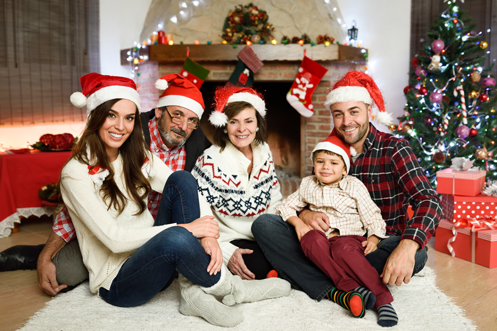 20 DIC | Quali addobbi natalizi per soggiorno, cucina, cameretta e ...
