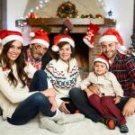 Quali addobbi natalizi per soggiorno, cucina, cameretta e camera da letto